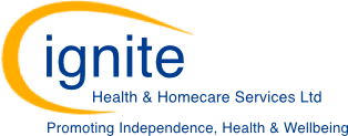 Ignite Health and Homecare Services Ltd